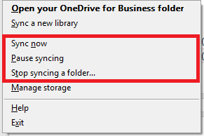 onedrive how to unlink user document