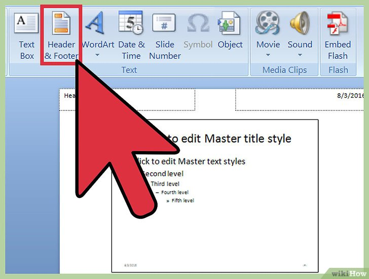 how to fill a watermark whole document