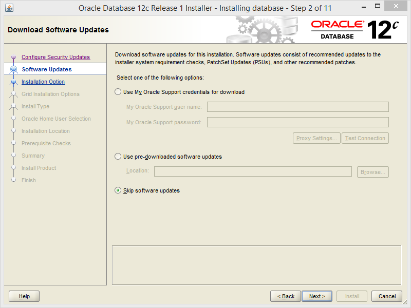 oracle database online documentation 12c release 1 12.1