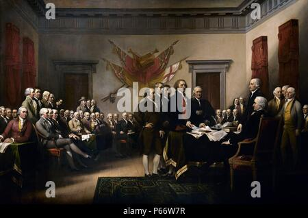 declaration of the rights of man document author