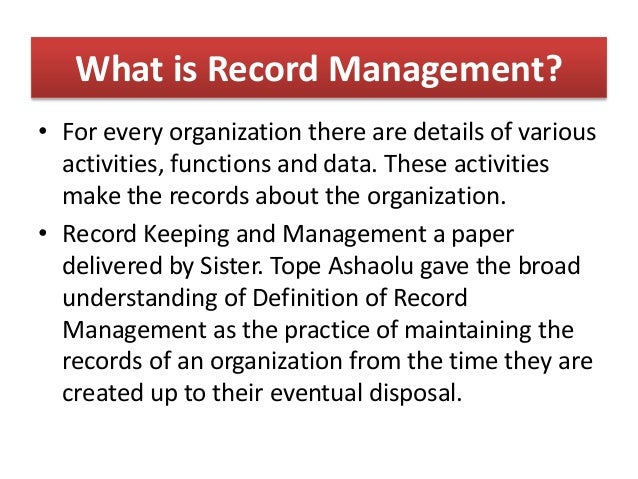 list of electronic document management systems