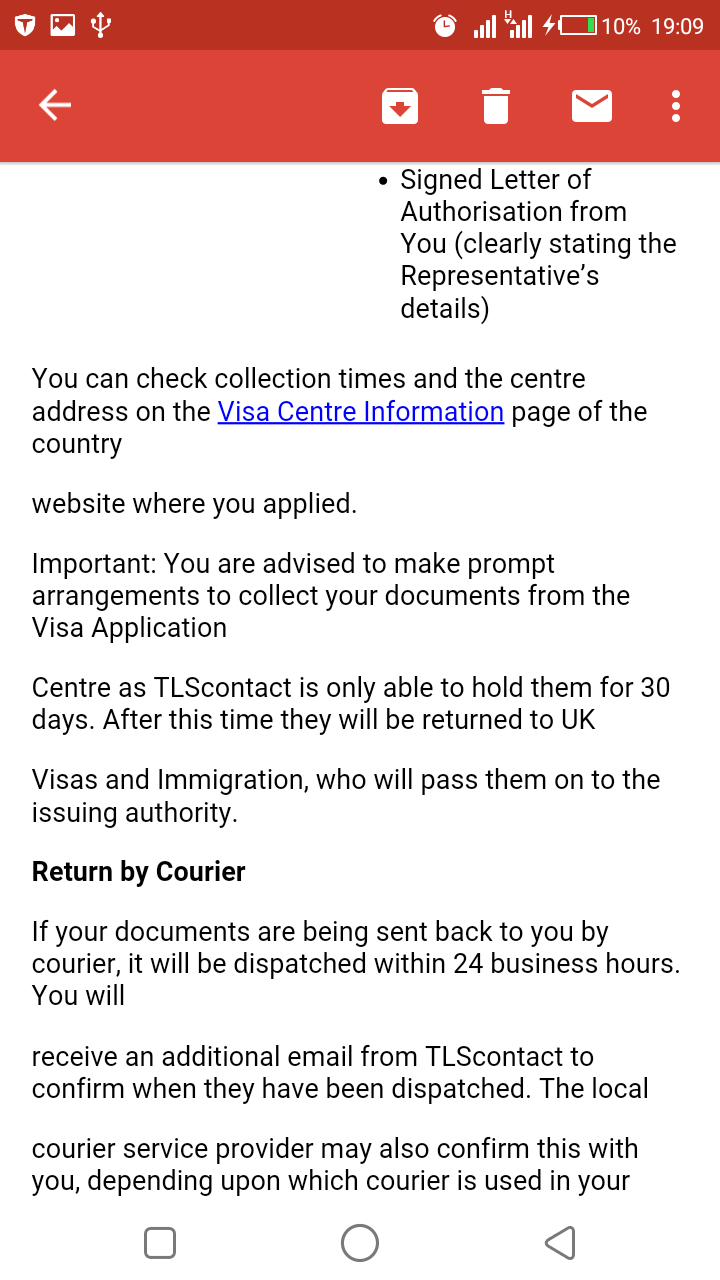 uk visa tier 4 document checklist