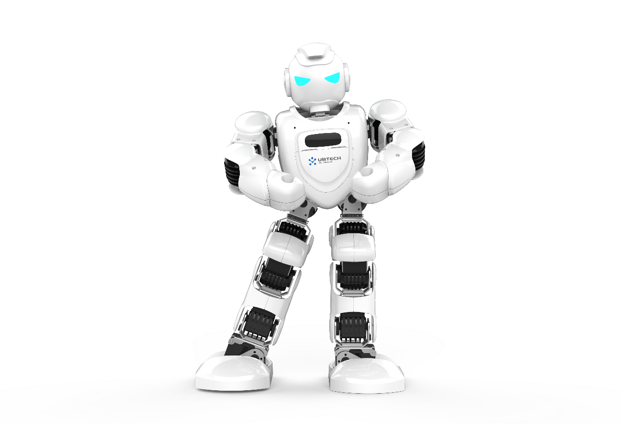 humanoid robotics documentation free download