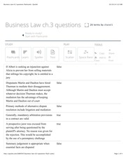 what is a questioned document quizlet