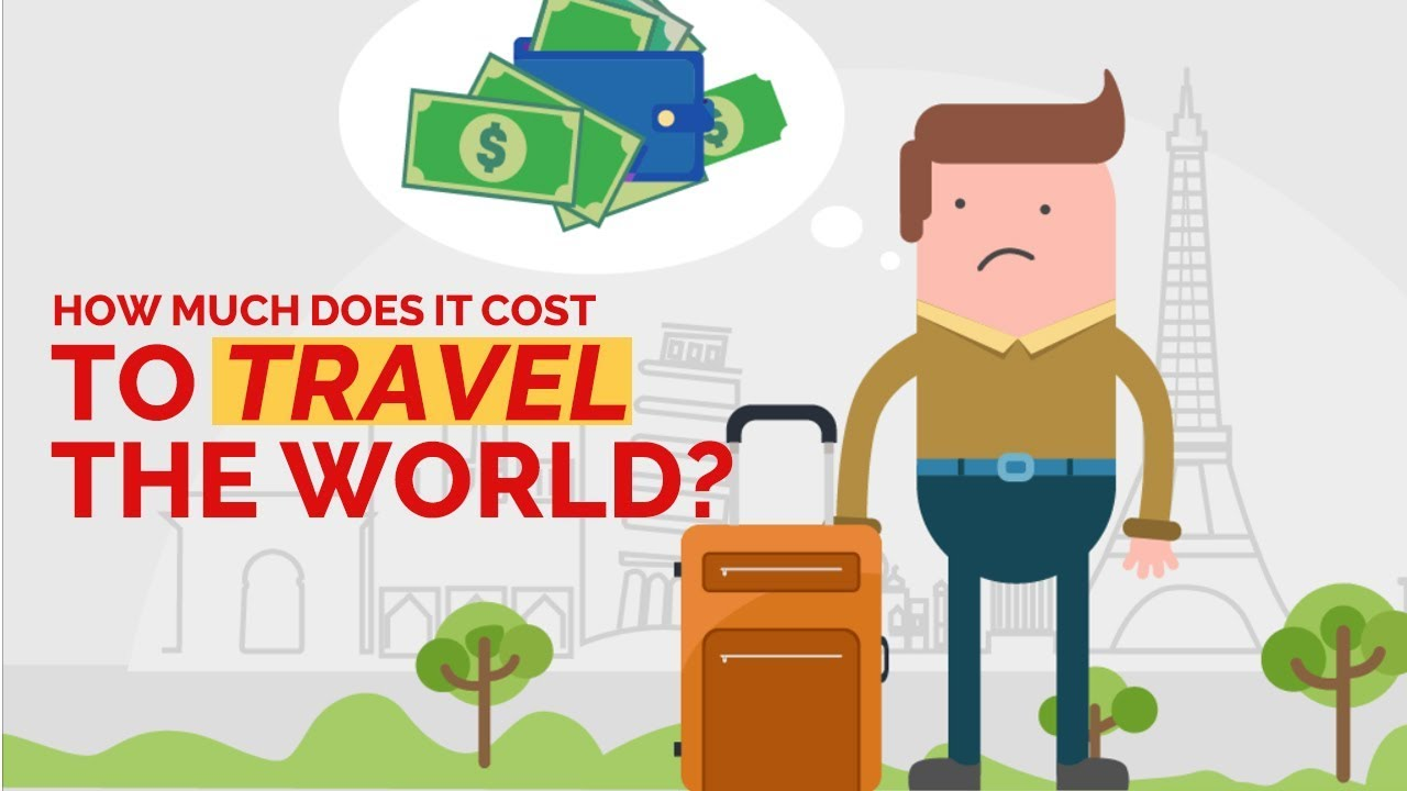 how much does a travel document cost