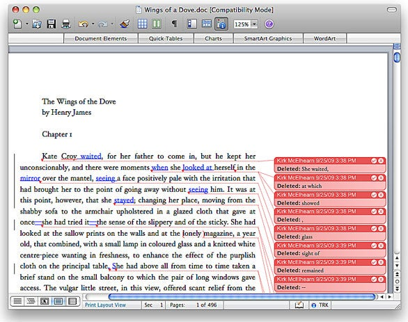 word turn off grammar check for one document