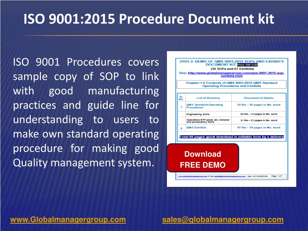 good documentation practices ppt free download