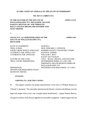 federal court of appeal registry document requests