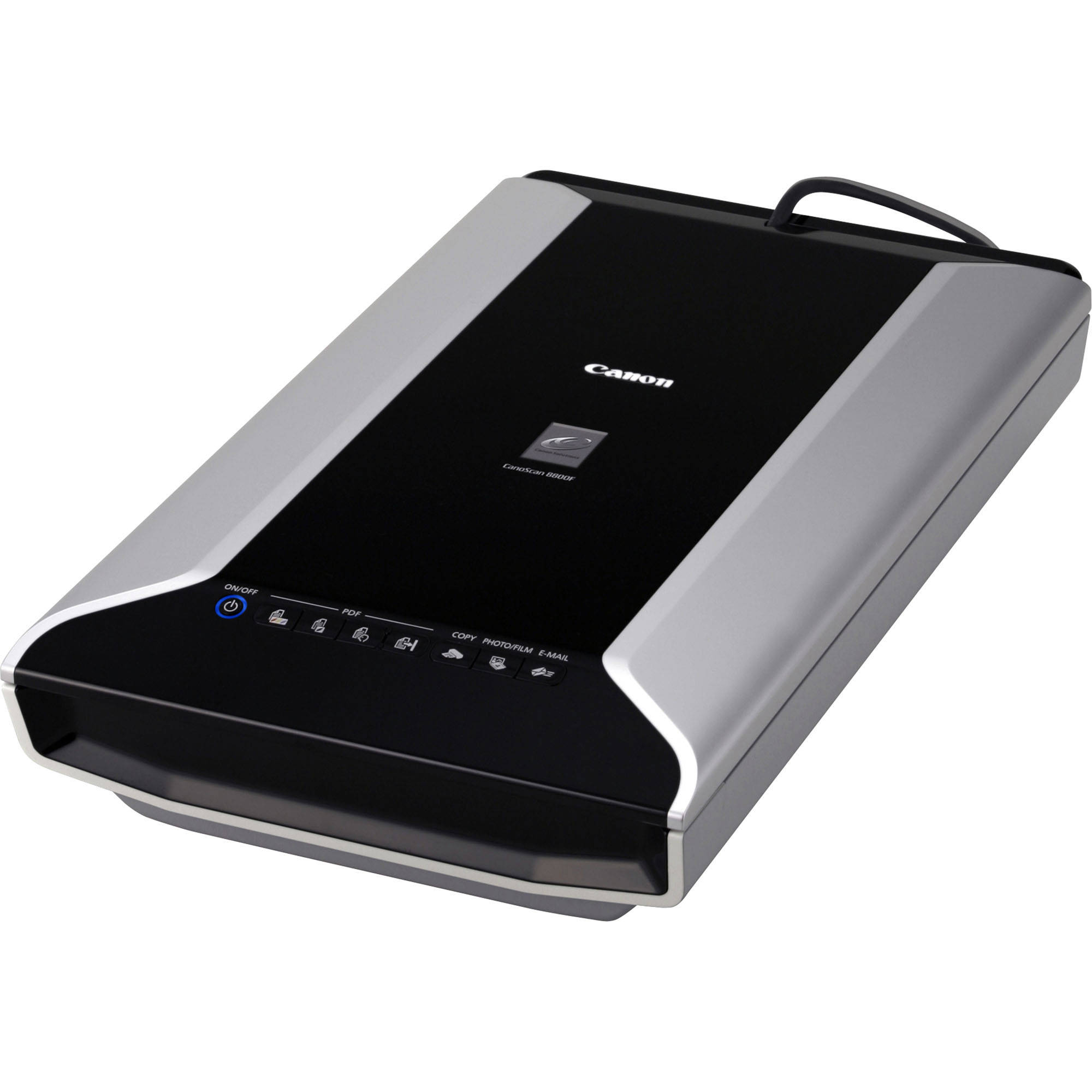 canon canoscan lide220 photo and document scanner