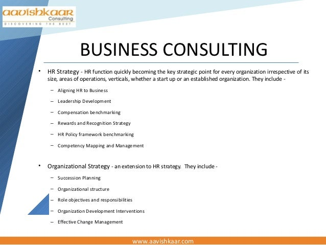 business process documentation consultant