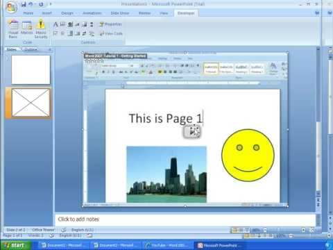 recover word document not saved 2007