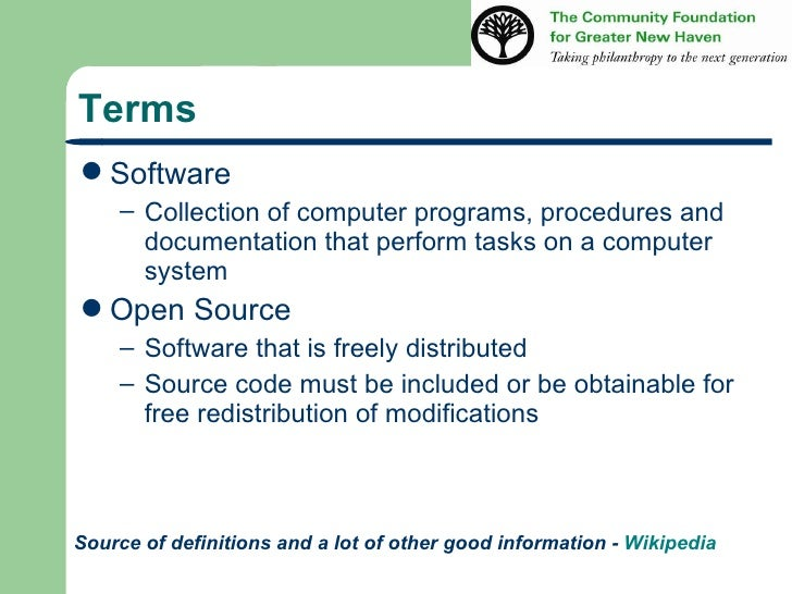document sharing software open source