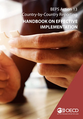 guidance on transfer pricing documentation and country by country reporting