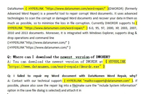 how to find a deleted unsaved word document