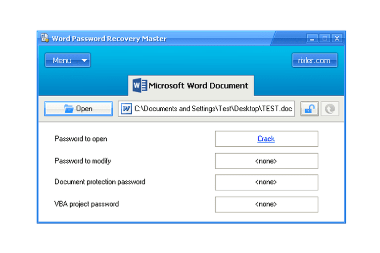how to open document recovery in excel 2007