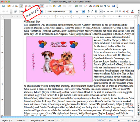 how to convert pdf to word document on mac