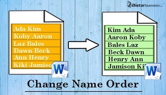how to find a word document by date