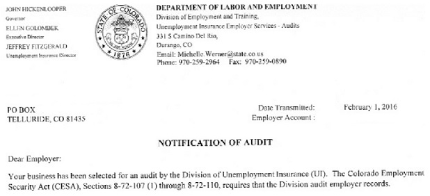 can an employer force an employee to sign a document