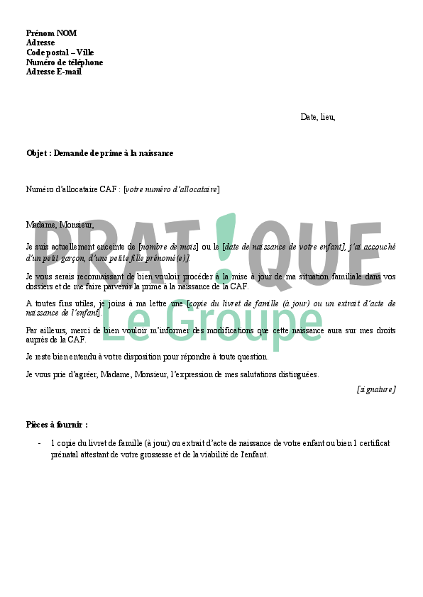 une lettre d evaluation de document scolaire
