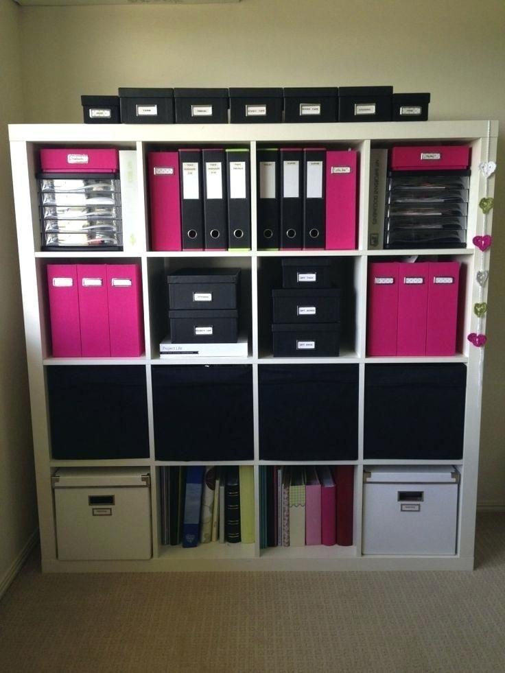 document storage solutions at home