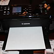 how to scan document on canaon pixma mx 452 video