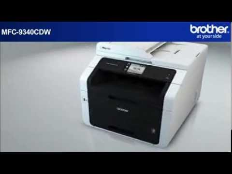 scan document with hl 3120 cdw