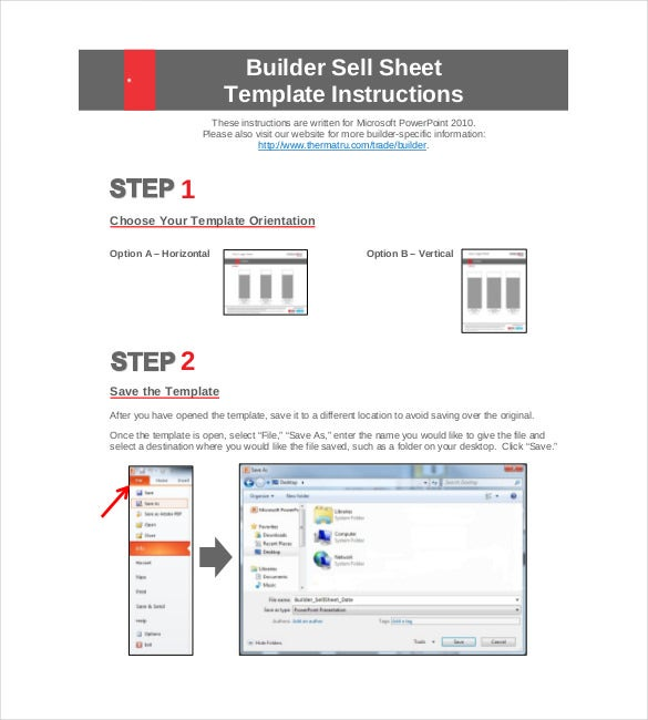 sell it to your boss pdf document