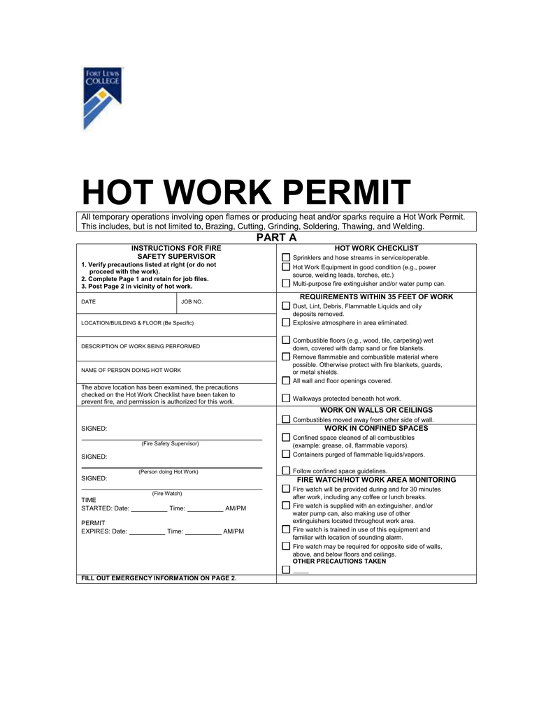 document checklist post grad work permit
