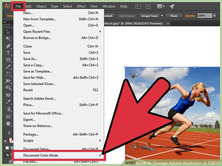 how to change a feliable document adobe