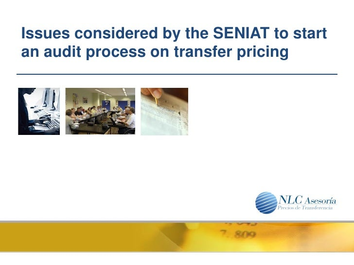 mexico transfer pricing documentation requirements