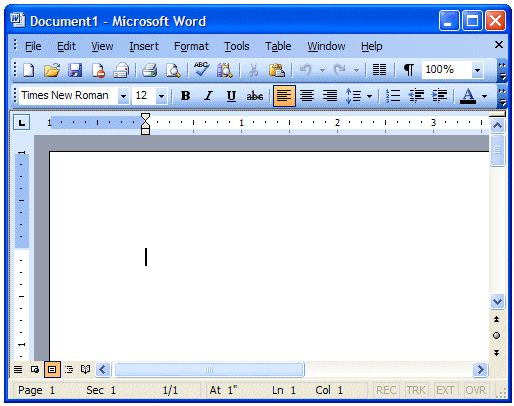 microsoft office document image writer mac