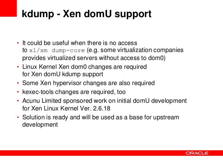 linux kernel development documentation