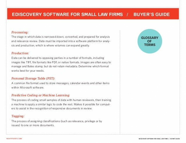 law firm document assembly software