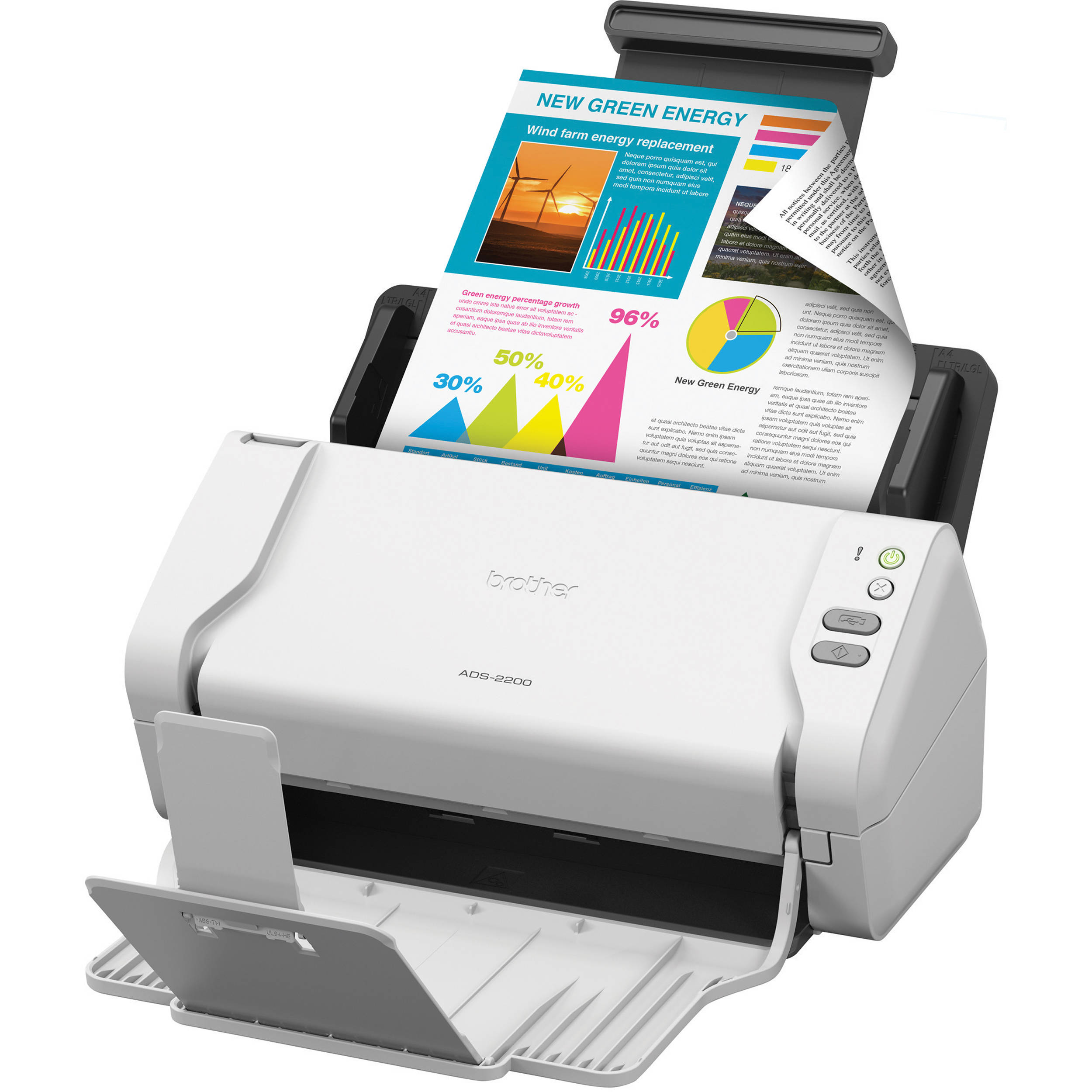brother ads 2000 high speed document scanner