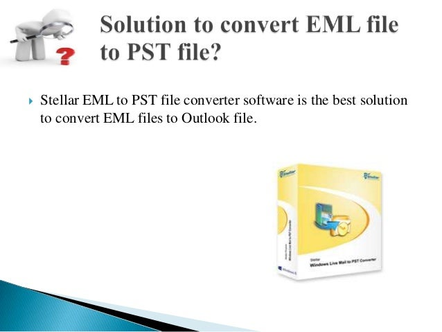 convert notes document to eml