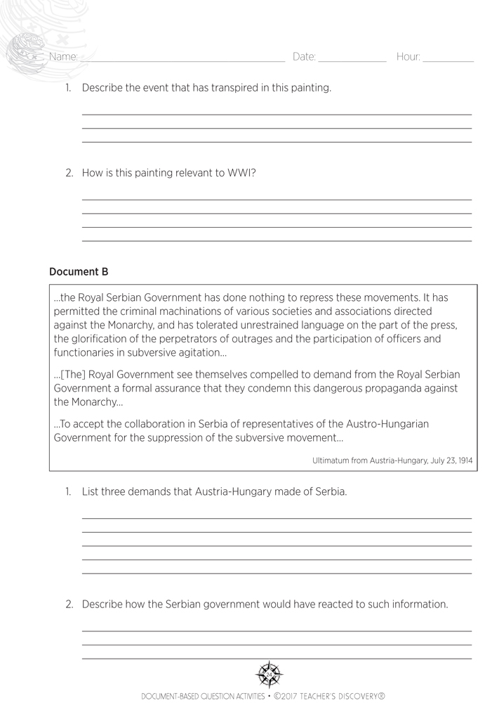 document about history of earth