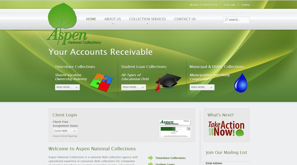 document management center national student loans services