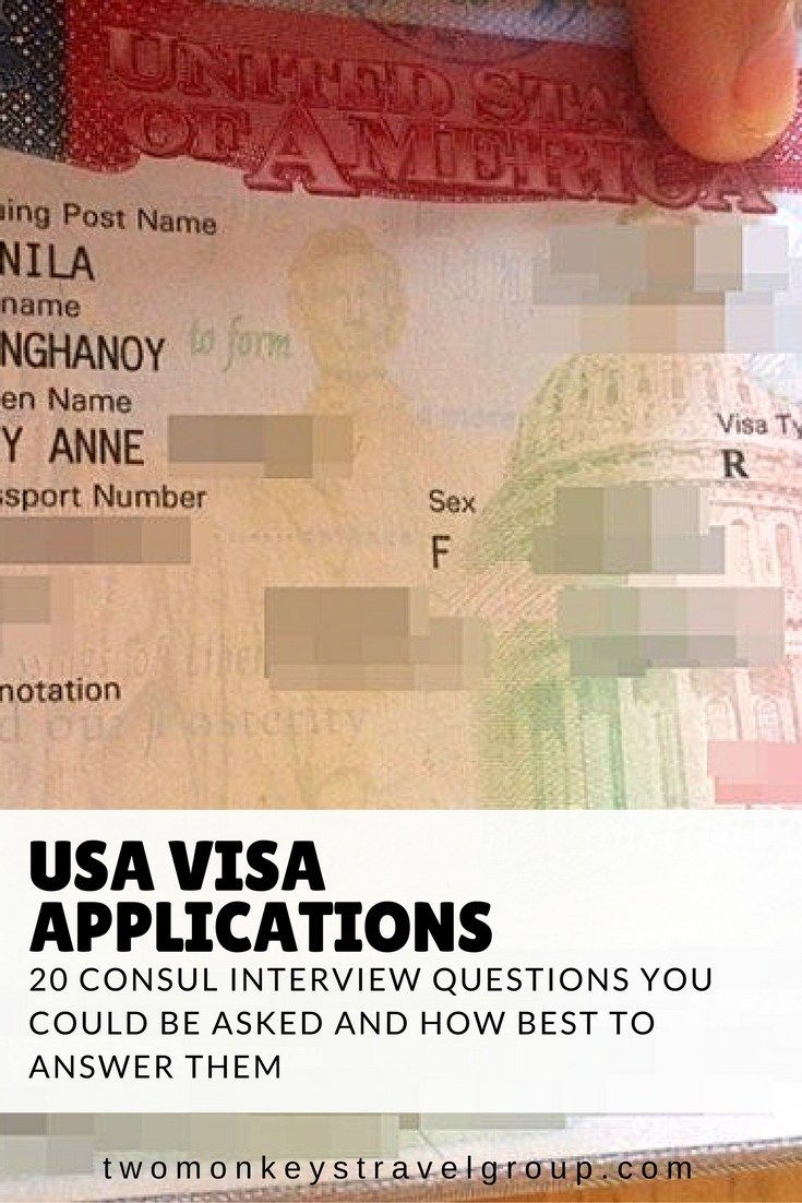 embassy proving document why you want to travel