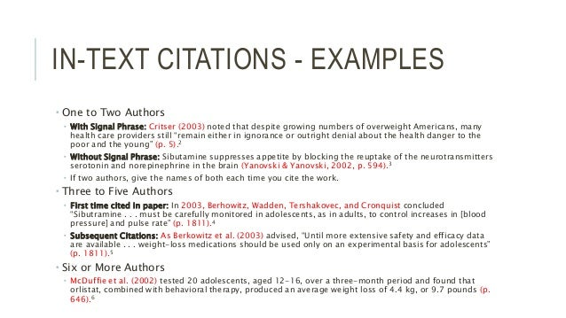 harvard referencing document within a website
