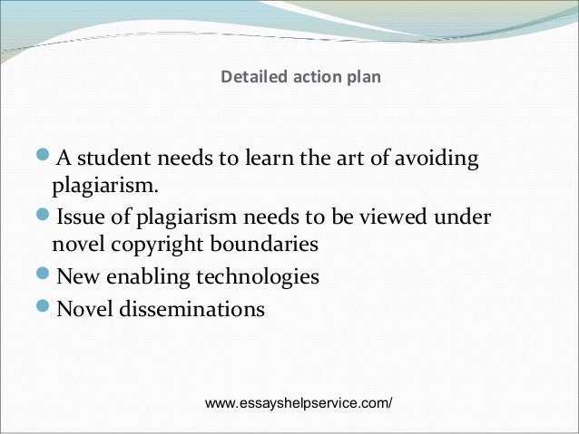 how to remove plagiarism from a document