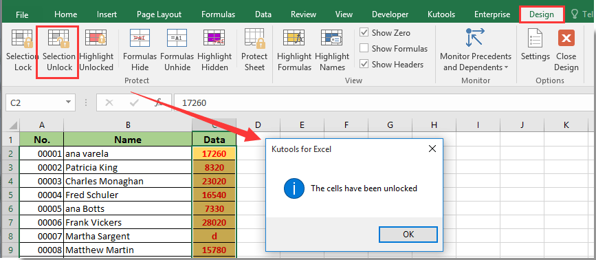 how do you password protect an excel document