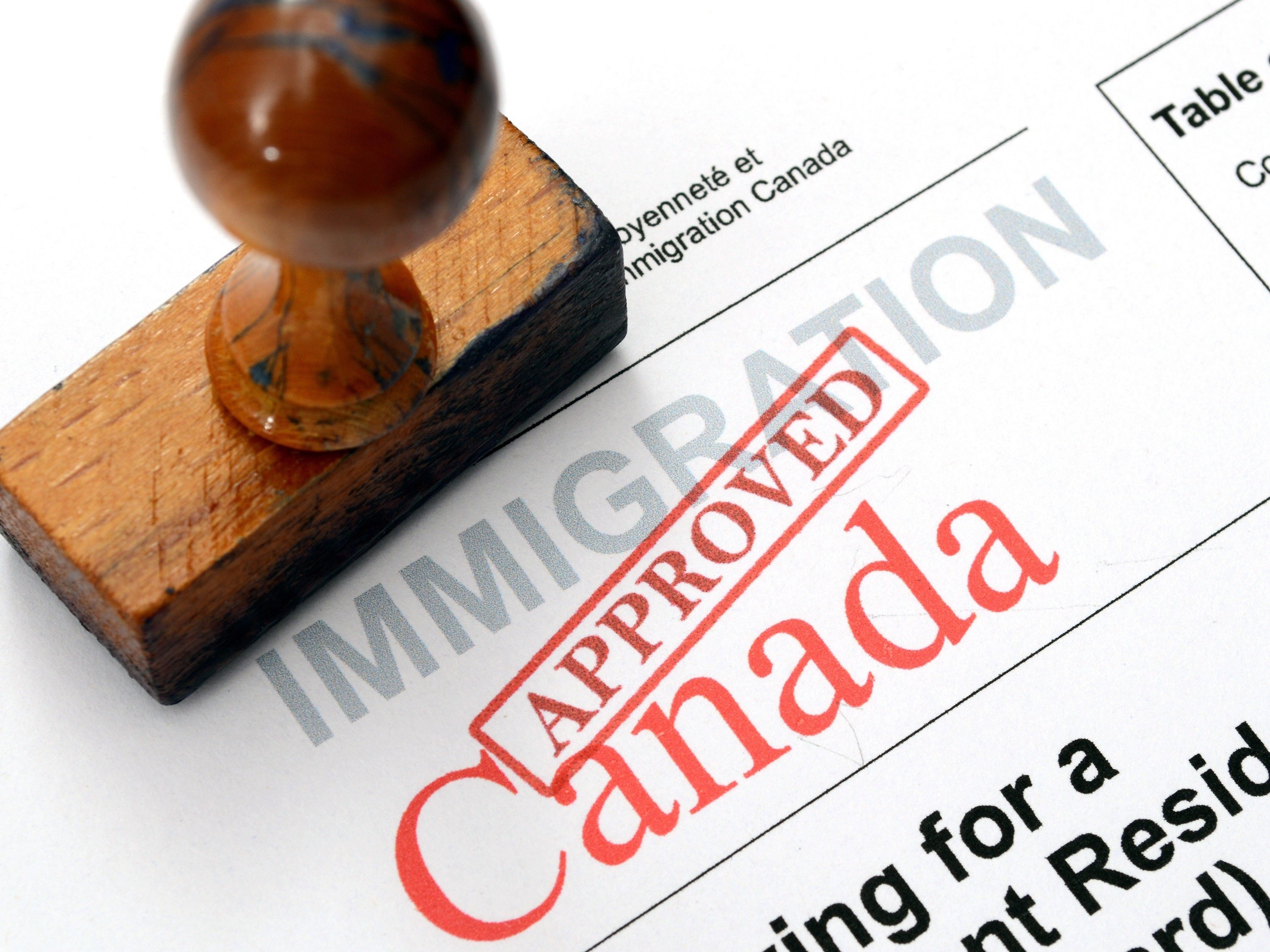 how to add document cic immigration canada