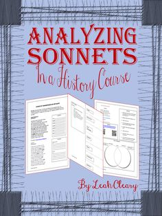 how to analyze a historical document