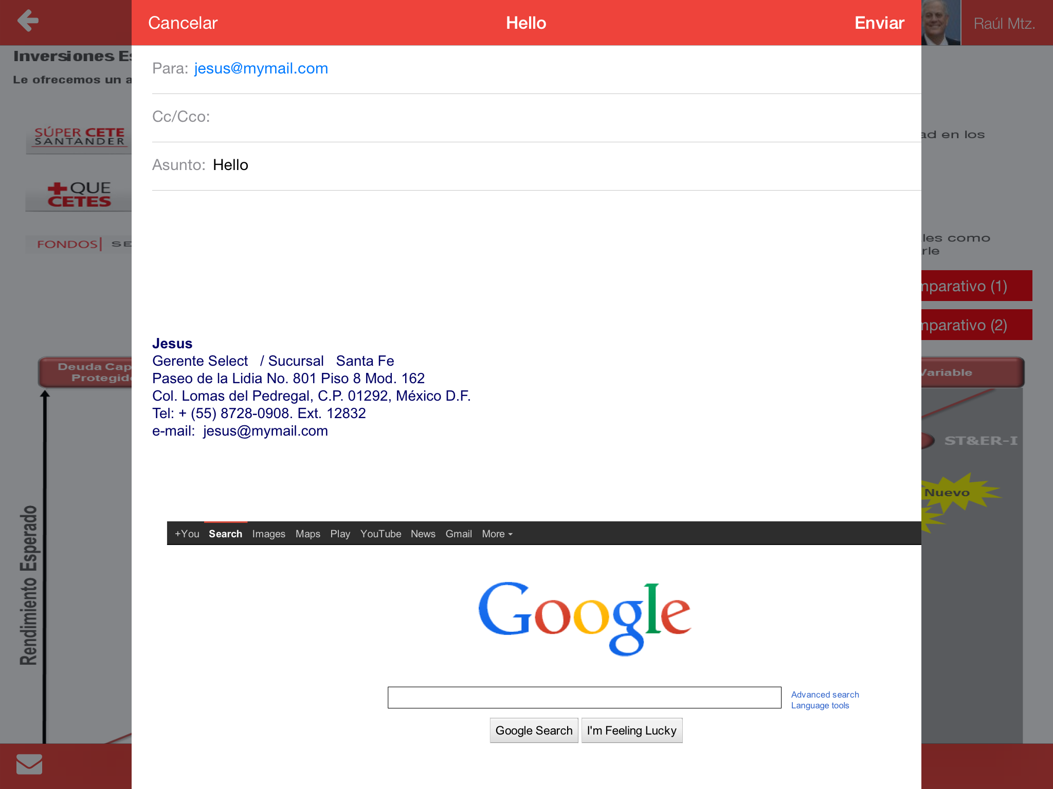 how to attach a document to an email