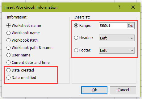 how to check when a document was last modified