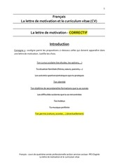 how to correct pdf document