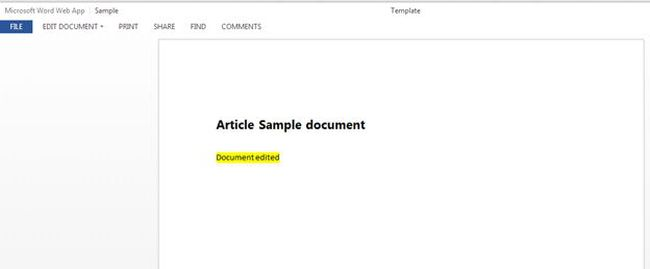 how to edit document library sharepoint