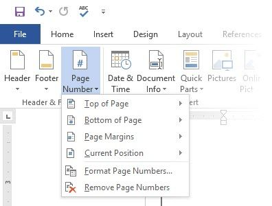 how to make professional document