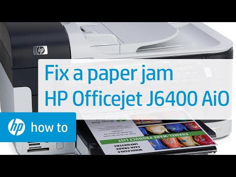 hp 8600 document stuck in queue