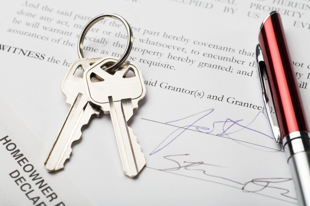 importance of contract document in construction